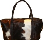 Cowhide Travel Bags