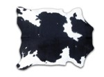Black & White Cow Hides